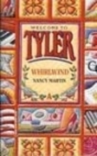 Whirlwind (Tyler, Book 1) by Nancy Martin