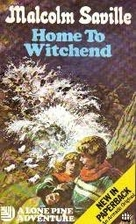 Home to Witchend by Malcolm Saville