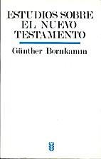 Estudios Sobre El Nuevo Testamento…