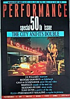 Performance, Special 50 th issue
