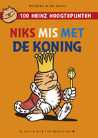 Niks mis met de koning by E. De Jong
