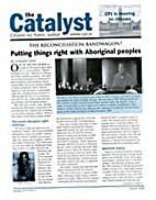 The Catalyst by Citizens for Public Justice