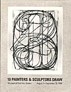 10 painters & sculptors draw by Museum of…