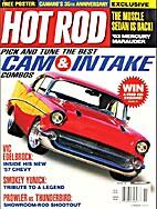 Hot Rod 2001-11 (November 2001) Vol. 54 No.…