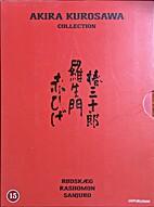 Akira Kurosawa collection - Rødskæg,…