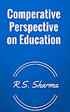 Comperative Perspective on Education by R.…