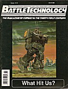 Battle Technology: The Magazine of Combat in…
