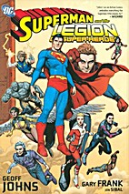 Superman and the Legion of Super-Heroes by…