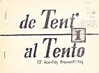 De Tent' al Tento: 17 Kantoj Travestiitaj