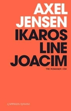 Ikaros ; Line ; Joacim by Axel Jensen