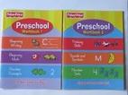 Fisher Price Preschool Workbook 2 by Modern…