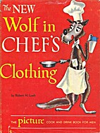 The new Wolf in chef's clothing; the picture…