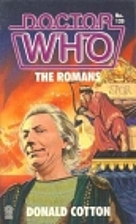 Doctor Who: The Romans by Donald Cotton
