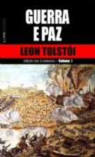 War and Peace (1/4) by Leo Tolstoy