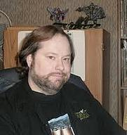 Author photo. Herbert A. Beas II