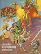 The Arduin Adventure by David Hargrave
