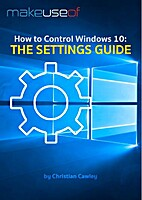 How to Control Windows 10: The Settings…