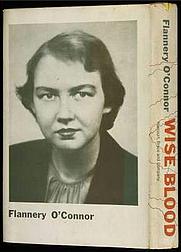 Author photo. Harcourt, Brace & Co., 1952 (via Flavorpill)