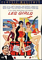 Les Girls [1957 film] by George Cukor