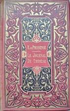 LE JOURNAL DE THÉRÈSE by De Pressense