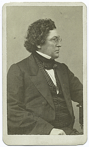 Author photo. Courtesy of the <a href=&quot;http://digitalgallery.nypl.org/nypldigital/id?490338&quot;>NYPL Digital Gallery</a> (image use requires permission from the New York Public Library)