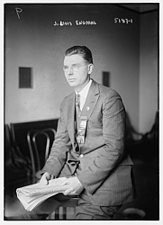 Author photo. From George Grantham Bain Collection (Library of Congress), <a href=&quot;http://memory.loc.gov/service/pnp/ggbain/30400/30437r.jpg&quot;><br>Reproduction Number LC-DIG-ggbain-30437</a>