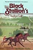 The Black Stallion's Sulky Colt by Walter…