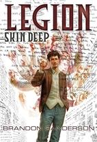 Legion: Skin Deep by Brandon Sanderson