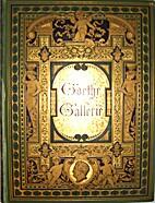 Goethe Gallery by Wilhelm von Kaulbach