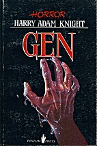 Slimer (A Star Book) by Harry Adam Knight