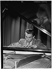 Author photo. Photo by William Gottlieb, Gottlieb Jazz Photos, Library of Congress at <a href=&quot;http://www.flickr.com/photos/library_of_congress/4977086618/in/set-72157624588645784/&quot; rel=&quot;nofollow&quot; target=&quot;_top&quot;>Flickr.com</a>