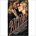 Aliya : a love story by Brenda Lesley Segal