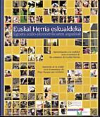 Euskal Herria eskualdeka. Egoera…