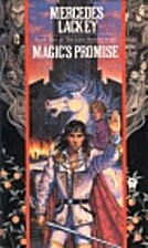 Magic's Promise by Mercedes Lackey