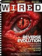 Wired (October 2011) by Chris Anderson