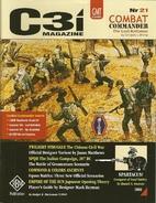 C3i Magazine No. 21 by Rodger B. Mac Gowan