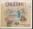 Sid Meier's Civilization II by Sid Meier