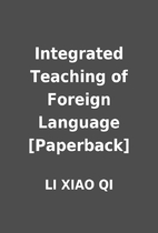 Integrated Teaching of Foreign Language…