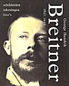 George Hendrik Breitner : 1857-1923 :…
