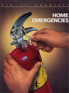 Home Emergencies (Fix-It-Yourself) by Time…