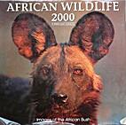 African wildlife 2000 : A millennium…