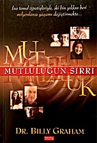 Mutlulugun Sirri by Billy Graham
