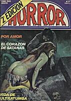 Horror - El Corazon de Satanas - No 35
