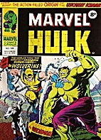 The Mighty World of Marvel # 198