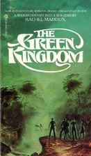Green Kingdom by Rachel Maddux