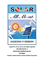 Solar: All About by Aluschka V. Heerden