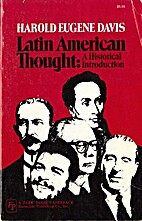 Latin American Thought: A Historical…