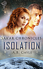 Isolation by A. B. Gayle