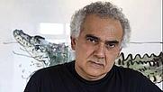Author photo. Adriana Vichi/Divulgação