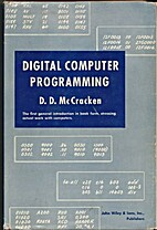 Digital Computer Programming by Daniel D.…